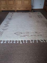 Teppich Reine Schurwolle ca 295x250