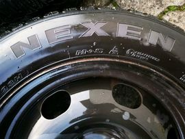 Winterreifen Winterräder 215 55 R16: Kleinanzeigen aus Balve - Rubrik Sonstige Reifen