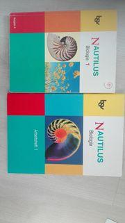 Nautilus Biologie 1