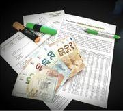 Stellenangebot 3000 Euro Brutto Buchhalter