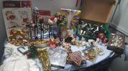 Weihnachtsschmuck Weihnachten Advent Deko