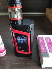 E Zigarette Smok RHA 3ml
