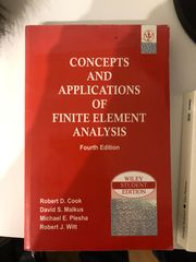 Concepts and Applications of Finite