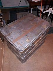 Alu Kiste groß ca 290
