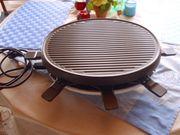 Raclette Grill von Tefal