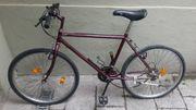 Mountainbike - 26 Damen Herren Unisex