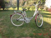 Kettler Alu Rad Comfort