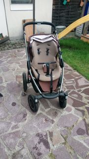 Maxi-Cosi Mura 4 Kinderwagen