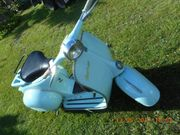 Top Vespa VBA 150 Bj