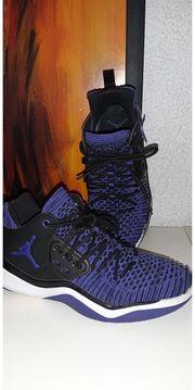 Nike Jordan Sneaker Sportschuhe Gr