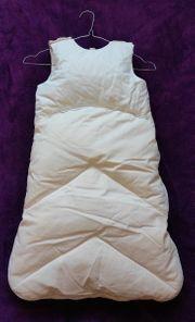 DAUNEN- WINTER Schlafsack von Fillikid