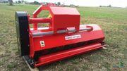 Schlegelmulcher Anbaugerät für Traktor 1