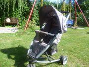 Quinny Buggy Kinderwagen