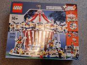 Lego 10196 Großes Karussell Gebraucht