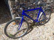 Fahrrad 26 Zoll - 21 Gänge