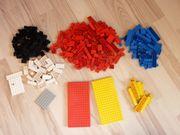 Lego Bausteine verschiedene Farben und