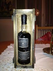 Black Bowmore 1964 1993 1st