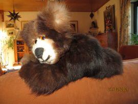 Vereine, Gruppen, Initiativen - Hobbyaufgabe Teddy- Bären zum Selbermachen