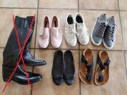 5 Paar Schuhe Tommy Hilfiger