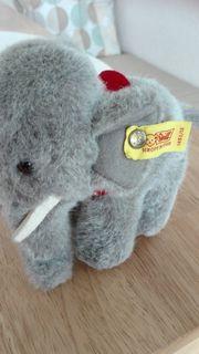 STEIFF Jumbo Elefant 1450 12