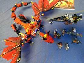 Lego Mutter Drache Sehr Günstig: Kleinanzeigen aus Karlsruhe Bergwald - Rubrik Spielzeug: Lego, Playmobil