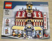 Lego Cafe Corner 10182 NEU -