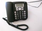 Silvercrest Seniorentelefon