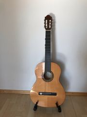 4 4 Gitarre classica
