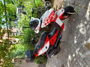 Malaguti 50ccm Motorroller zu verkaufen