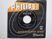 Schallplatte Ray Conniff