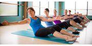 ab 14 Januar 2020 Pilates-Präventionskurse