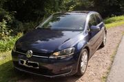 Golf VII Blue Motion R-Line