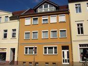 Möblierte 2--Zimmer-Wohnung in der City