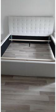 Polsterbett Marke Meise Möbel