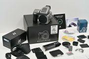 Hasselblad H4D-60 Digitalkamera
