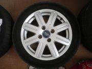 Felgen für Ford Fiesta 2002 -