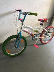 Fahrrad 20 zoll kinderfahrrad