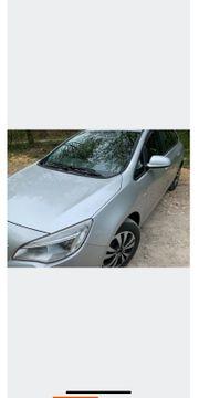 Opel Astra 1 7 Liter