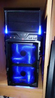 reserviert - Gamer PC - Core i5-2500K