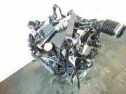Engine Motor Dacia Duster 2016