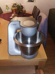 Küchenmaschine Mum Bosch