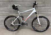 Simplon Mountainbike 26 Zoll Fahrrad
