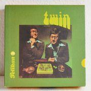 Twin Pelikan Brettspiel Gesellschaftsspiel Strategie