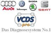 VCDS VAG VW AUDI SEAT
