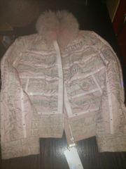 Schöne noch nie getragene Jacke