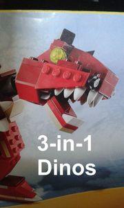 LEGO Creator 6914