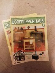Dorfpuppenhaus - Sammelhefte
