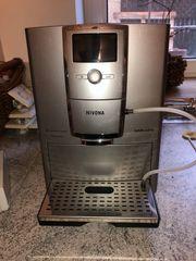 NIVONA Kaffeevollautomat NICR 850