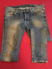 Vintage-Jeans Replay
