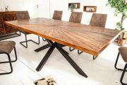 NEU Esstisch Wood Art 200cm